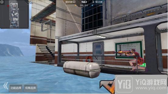 CF手游运输船HD打法分析 运输船HD解析攻略6