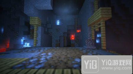 《我的世界:地牢》公布 多人合作PVE3