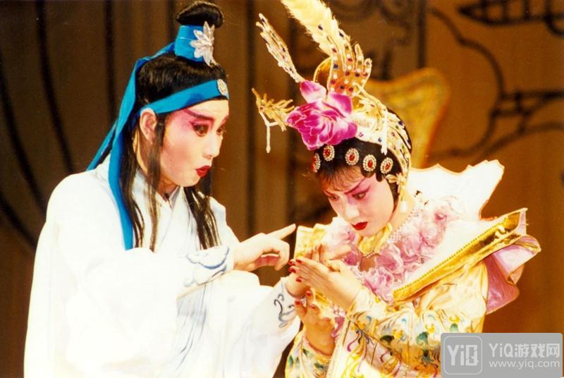 《王者荣耀》胖达荣荣的川剧第一课 国家一级演员配音1
