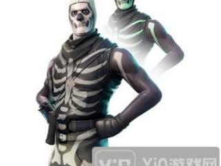 堡垒之夜骷髅男挑战 堡垒之夜骷髅男皮肤介绍