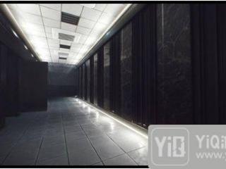 《逃离塔科夫》新截图 Terra集团实验室