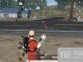 荒野行动油桶和毒气弹使用方法 战术玩法推荐