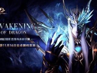 D2手游三大职业曝光 11月16日首测正式开启
