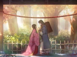阴阳交错命运蹉跎 阴阳师入殓师先行版CG登场!