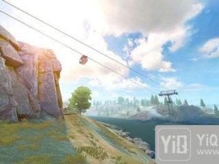 荒野行动PC端11月26日停服更新 新地图都市阵线上线