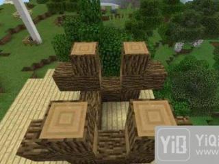 我的世界如何建造树屋 树屋建造指南