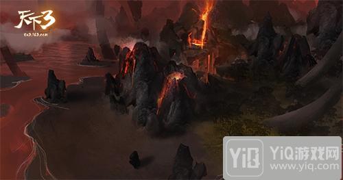 迷雾起仙山,疑云隐天工!《天下3》年终资料片邀你畅玩全新玩法3