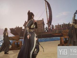 玩法升級 《劍網3》100級世界BOSS與大事件首曝