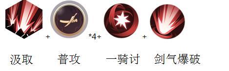 侍魂胧月传说狂刀怎么连招 狂刀最强连招分享3