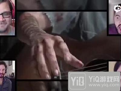 顽皮狗发布《美国末日2》公布两周年纪念视频1