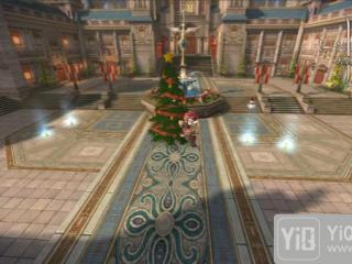 《天堂2血盟》双旦版本抢先看 Boss进城大狂欢