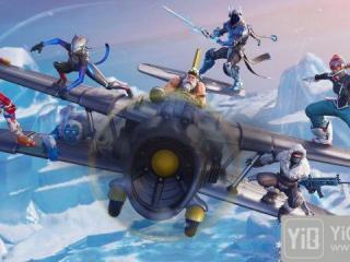 本周PC新游推荐:《堡垒之夜》第七赛季上线 现代军事FPS新作周末免费试玩