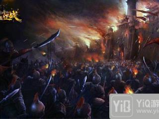 《群雄征战》最具特色的国战网游 体验三国乱世