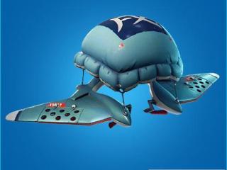 堡垒之夜手游滑翔蓬松降落伞怎么得 蓬松降落伞滑翔伞介绍