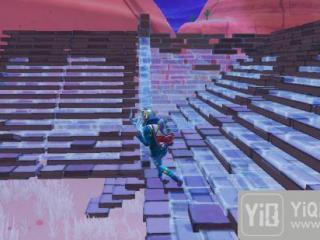 堡垒之夜高阶对战技巧 如何破坏敌人的板子