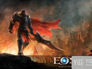 MMORPG端游《EOS》上线Steam 已运营国家无法登陆