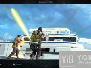 《使命召唤15》大型DLC预告 EMP专家加盟