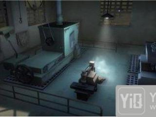 第五人格雪地军工厂背景故事介绍