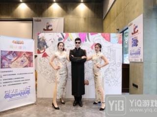上海&广州 《小冰冰传奇》五周年五城挑战赛正式启动