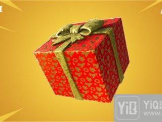 堡垒之夜手游7.10内容更新公告 圣诞礼物惊喜来袭