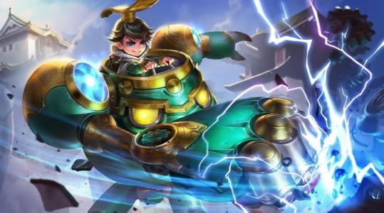 王者荣耀刘禅超强辅助 射手身边最好辅助