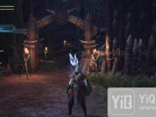 《怪物獵人:世界》新活動上線 集賽努的羽毛打造刺客信條套裝