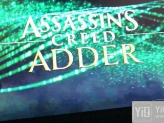 傳刺客新作或為《刺客信條:Adder》 或定于2020年發售