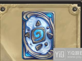 炉石传说冰天雪地卡背怎么获得 冰天雪地卡背获得方法