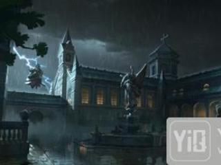 新年首爆 第五人格疯人院携梦之女巫1月24日来袭