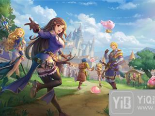 《仙境传说RO冒险者》绘画征集活动结束,神笔马良妙笔生辉