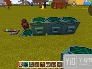 迷你世界刷怪方块怎么用 刷怪方块使用方法