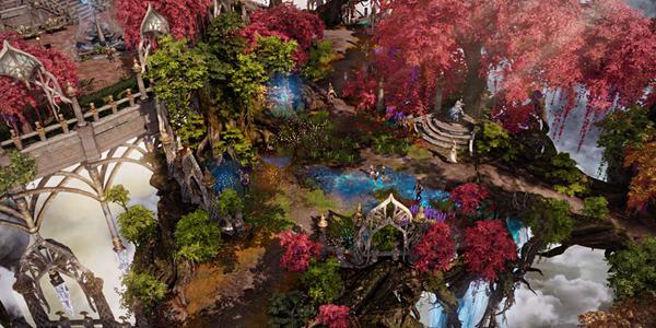 《失落的方舟》公开首个新大陆相关信息1