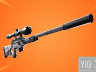 堡垒之夜V7.10#3版本更新 消音狙击枪上线扬声器削弱