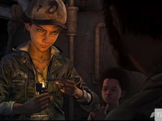 《行尸走肉:最终季》推出全新预告片 出现Lee的闪回画面