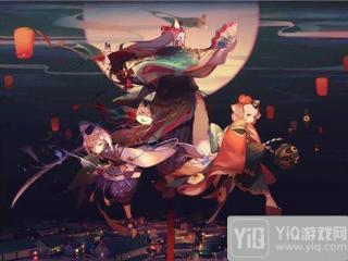 阴阳师体验服1月9日更新  式神赠予系统上线