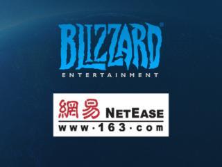 暴雪娱乐与网易公司续签在华游戏运营权至2023年