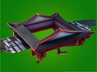 堡垒之夜手游动力均衡怎么得 动力均衡滑翔机介绍