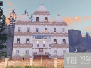 明日之后末日教堂房子设计图纸 末日教堂设计图解
