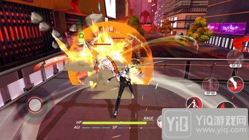 平行世界殺戮不止 未來戰場風云變幻 《Vgame》評測4