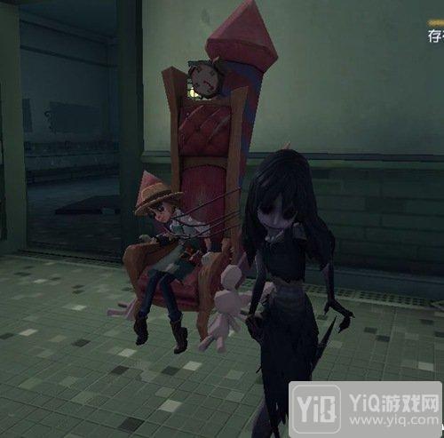 第五人格共研服情报 梦之女巫上线12