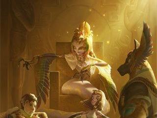 第五人格夢之女巫時裝瓦姬塔怎么獲得 夢之女巫瓦姬塔獲取方法介紹
