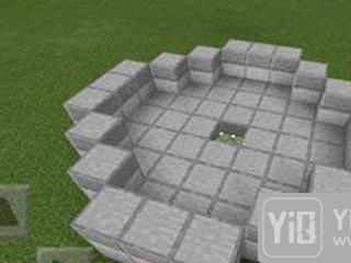 我的世界可控喷泉怎么做 可控喷泉制作方法详解
