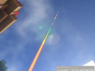 我的世界彩虹信标怎么做 彩虹信标制作方法