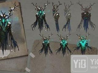 第五人格鹿頭鬼靈枯枝怎么獲得 鹿頭鬼靈枯枝獲取方法介紹