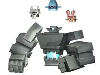 迷你世界怎么召唤石巨人 迷你世界石巨人召唤方法介绍