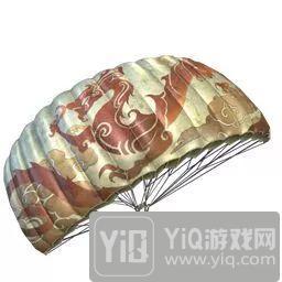 绝地求生刺激战场新春爆料 M416全新皮肤空降战场10
