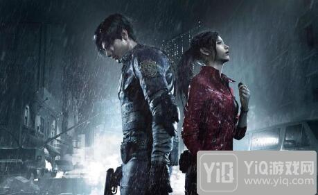 Steam一周销量排行榜:《生化危机2:重制版》屠榜前三名!2