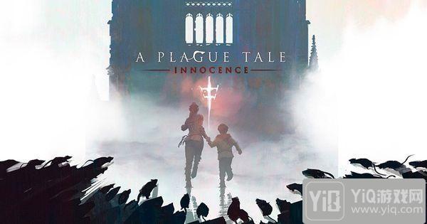 《瘟疫传说:无罪》宣布5月14日发售!1