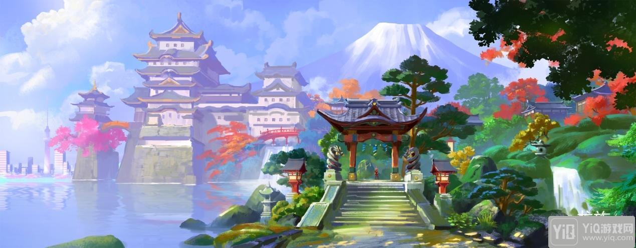 《龙族幻想》手游新一轮测试即将来袭 蛇岐八家打造过程曝光2