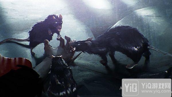 《瘟疫传说:无罪》宣布5月14日发售!4